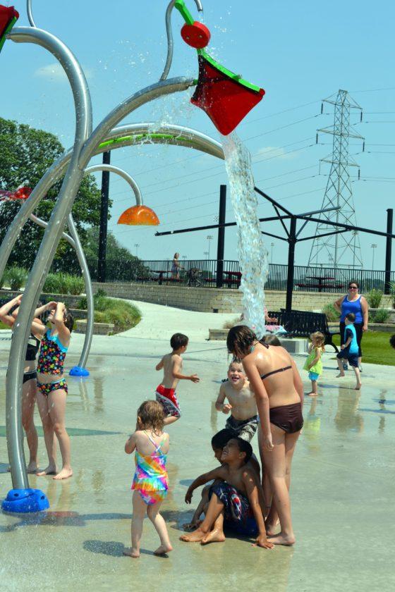 Fort Wayne Parks To Open Northside Pool, Park Splash Pads On May 26 | News,  Sports, Jobs   News Sentinel