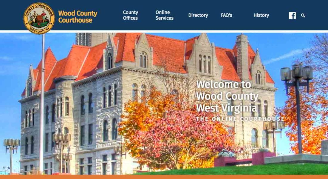 Wood County has unveiled its new website which officials hope will be easier to use and easier for people to find what they need.