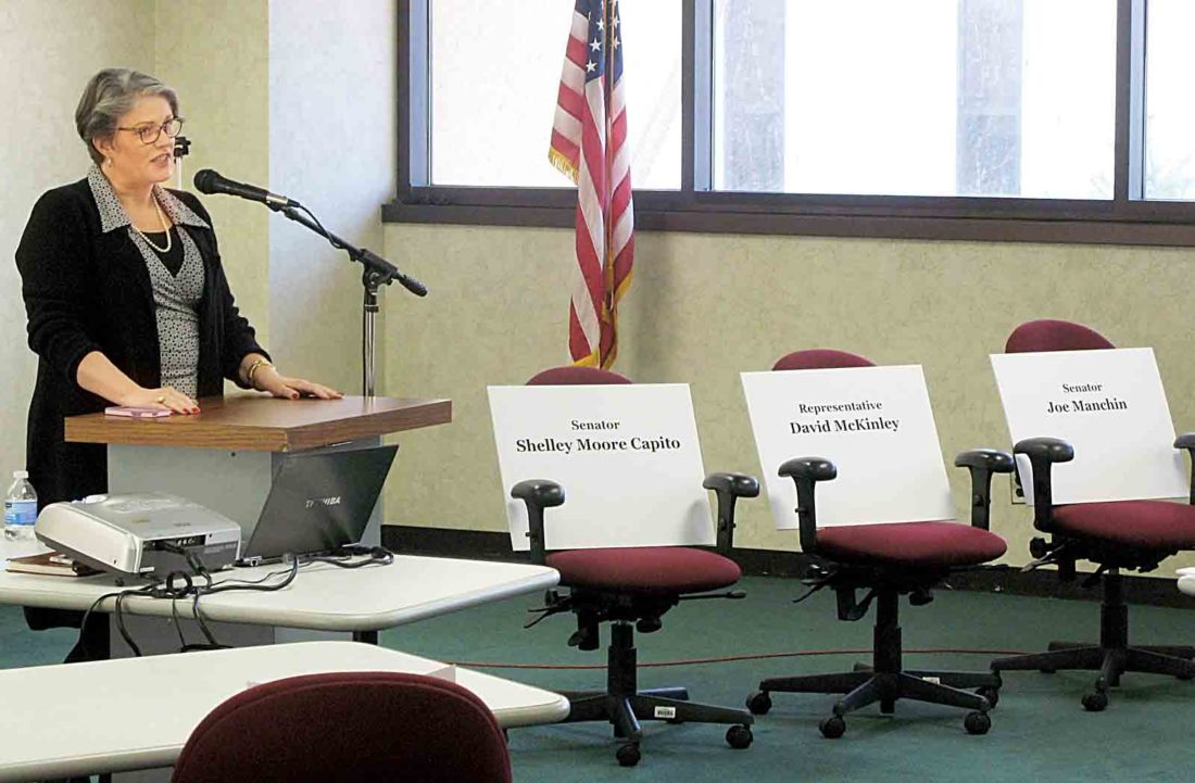 Some Of Possible Changes To Affordable >> Wood County Indivisible Discusses Changes To Affordable Care Act