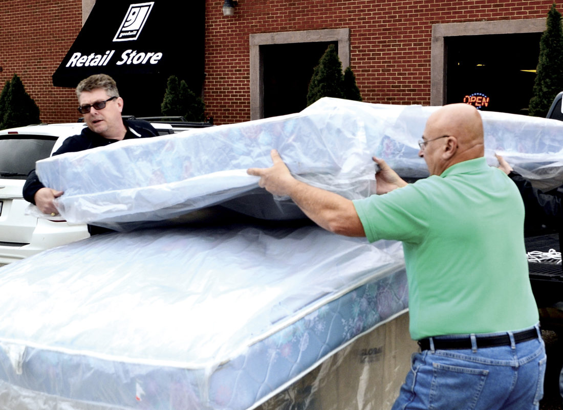 Donate A Mattress To Goodwill Trendy Giving Comes In Many Shapes And Forms With Donate A