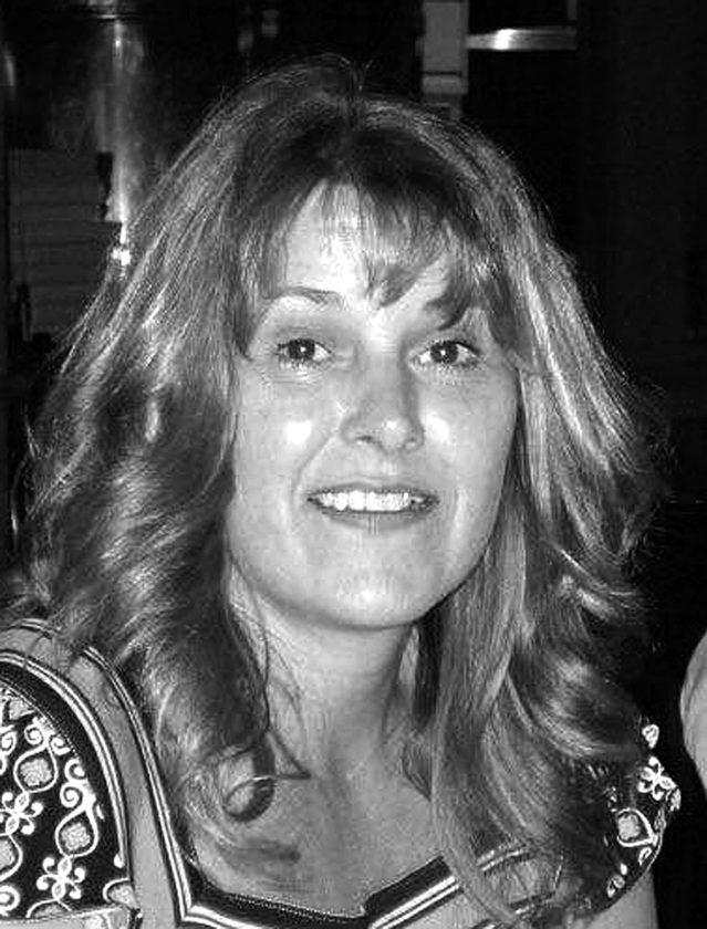 Lisa M. Hupp Bell
