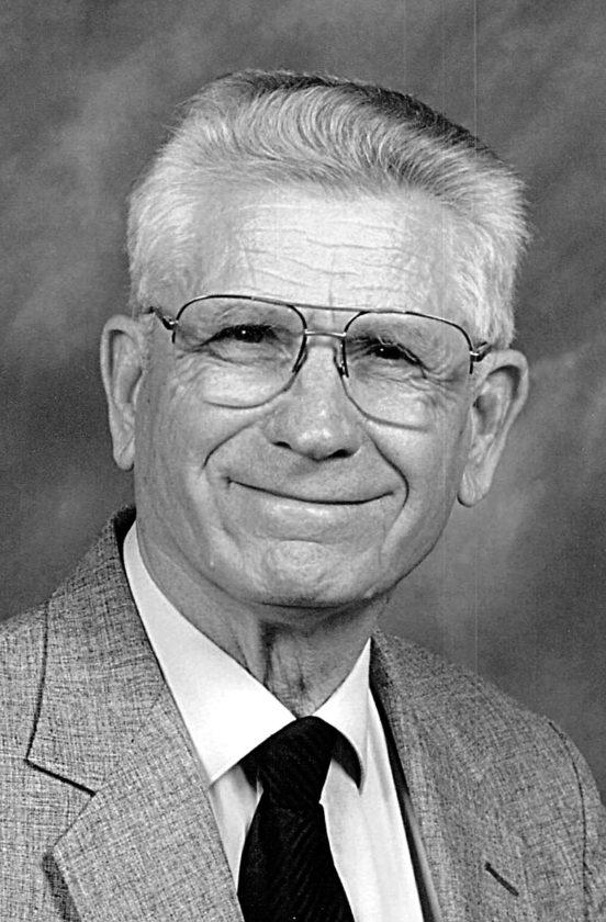 Reverend G. Bryan Blair