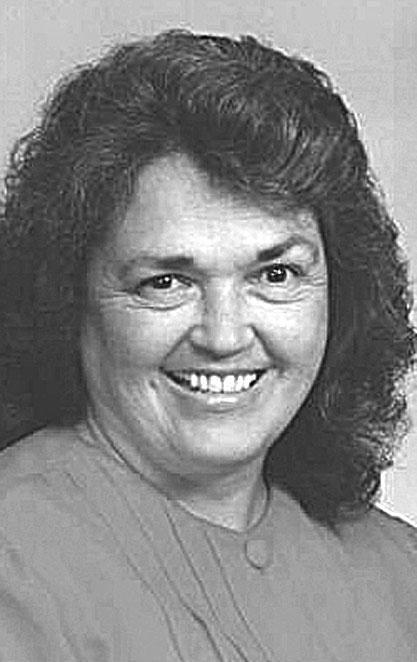 Pauline Deem