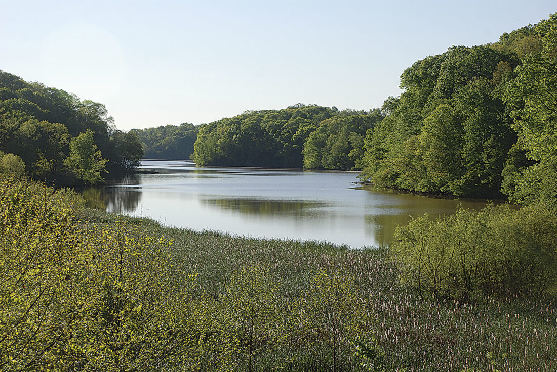 Washington County S Veto Lake Provides People And Wildlife