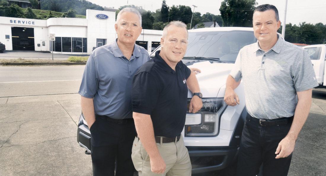 Matheny Motors Buys St Marys Dealership News Sports
