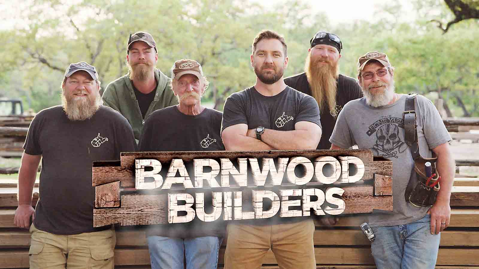'Barnwood Builders' visits Ritchie County | News, Sports ...