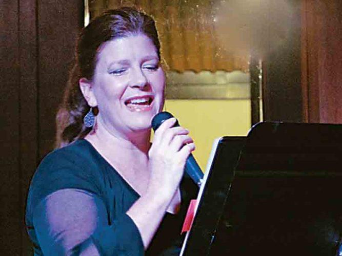 Laura Donahoe Trio
