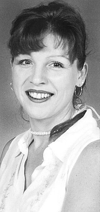 Terry Lynn Clayton