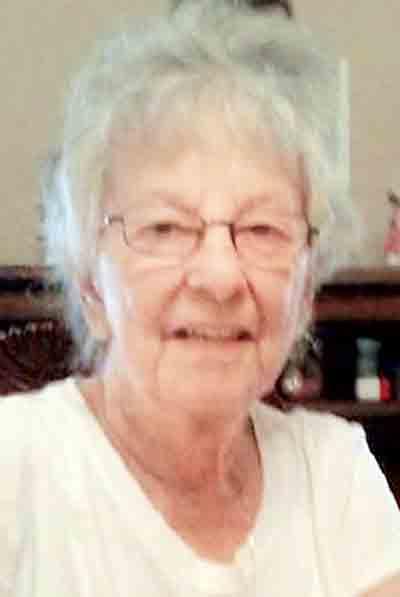 Dessie Louise Sims