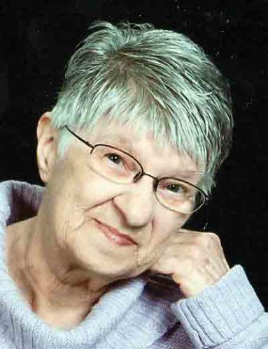 Barbara Ann Tuell