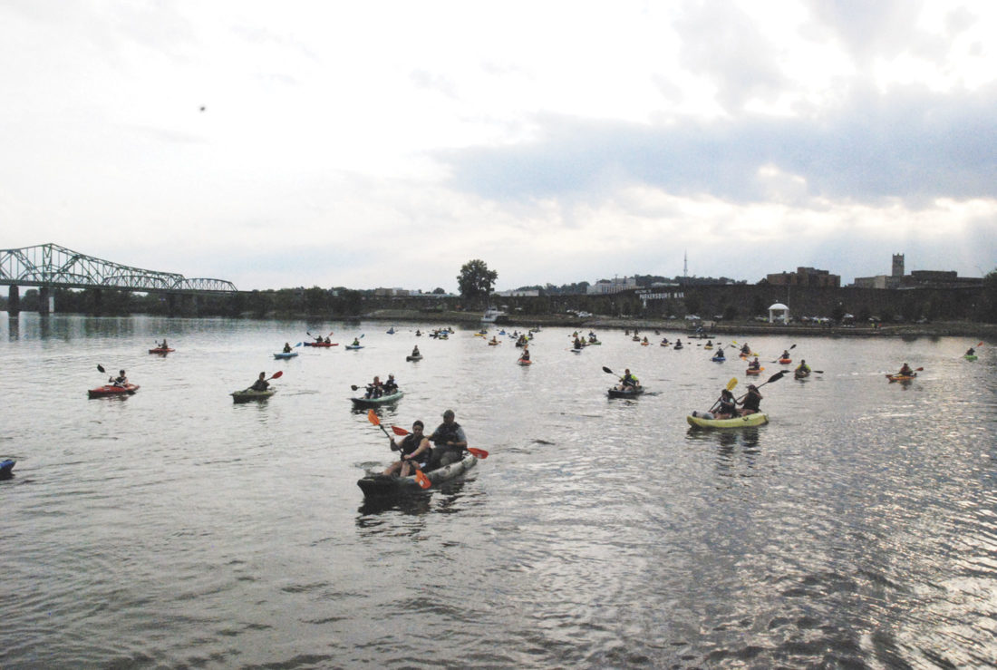 Mid-September offers variety of events in the Mid-Ohio Valley | News ...