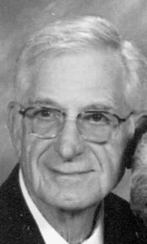 James (Gene)  Eugene Wells