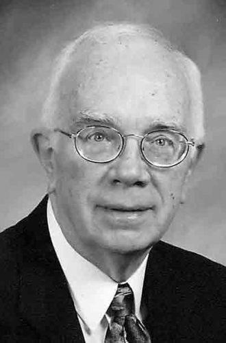 Dr. Gerald L. Morgan