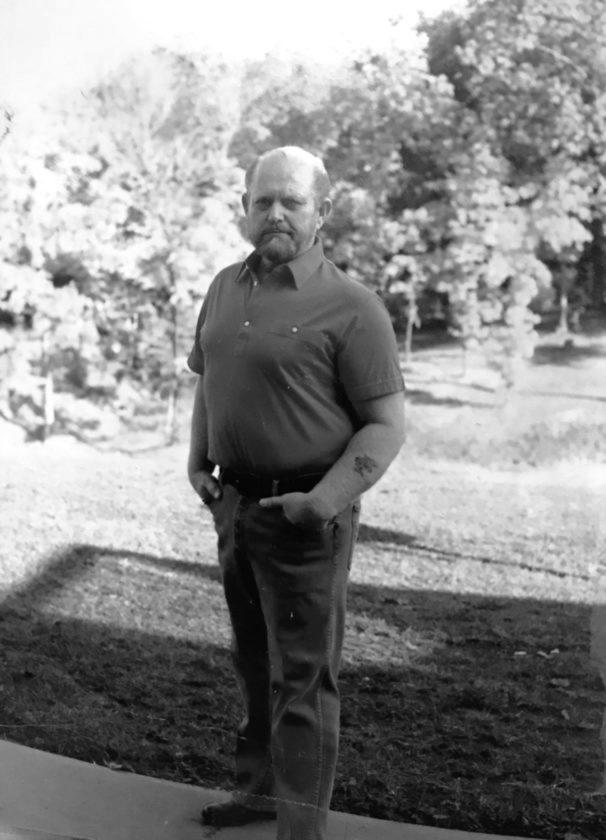Walter Harvey Allen II
