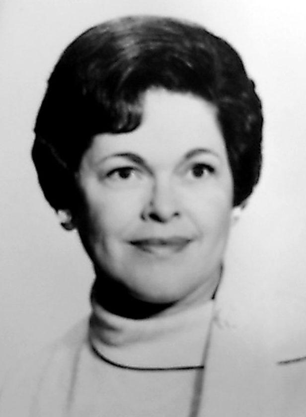 Eleanor M. Oakes