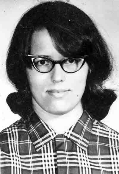 Patricia A. Bailey