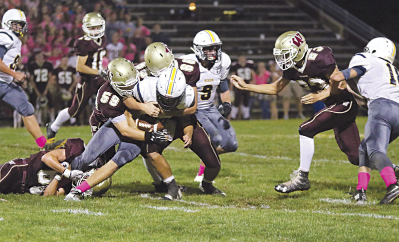 Tyce miller football sweepstakes