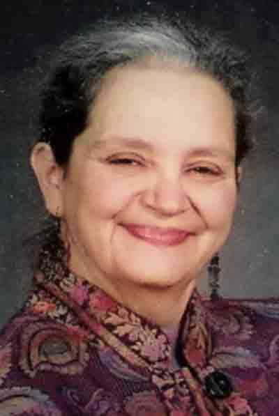 Mrs. Teresa Lynn Buckalew