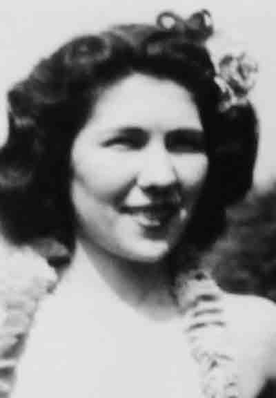 Doris Elder McGinnis