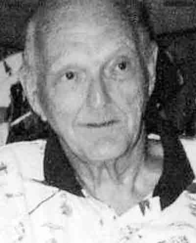 Nile Dorn Eddy Sr.