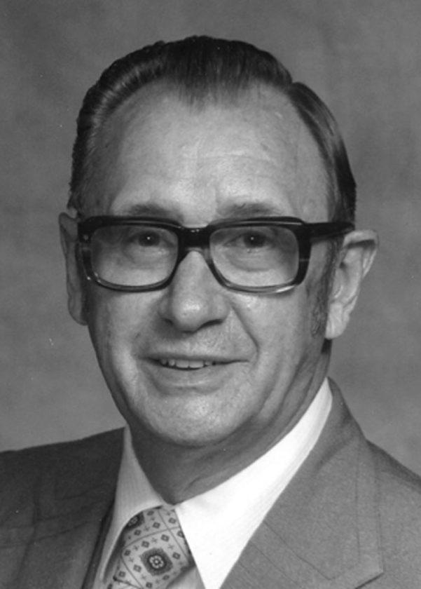 Hubert Dale Custer