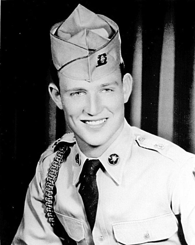 Roy E. Skinner