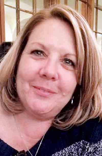 Lisa Jean Stevens