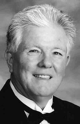 Dr. Harold Charles Carl, II