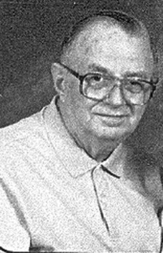 Clarence 'Charlie' 'Jack' B. Brown Jr.