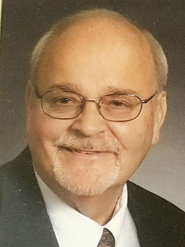 Franklin D. Davis