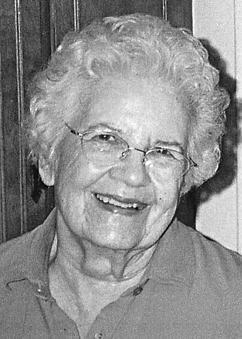 Elaine Myer