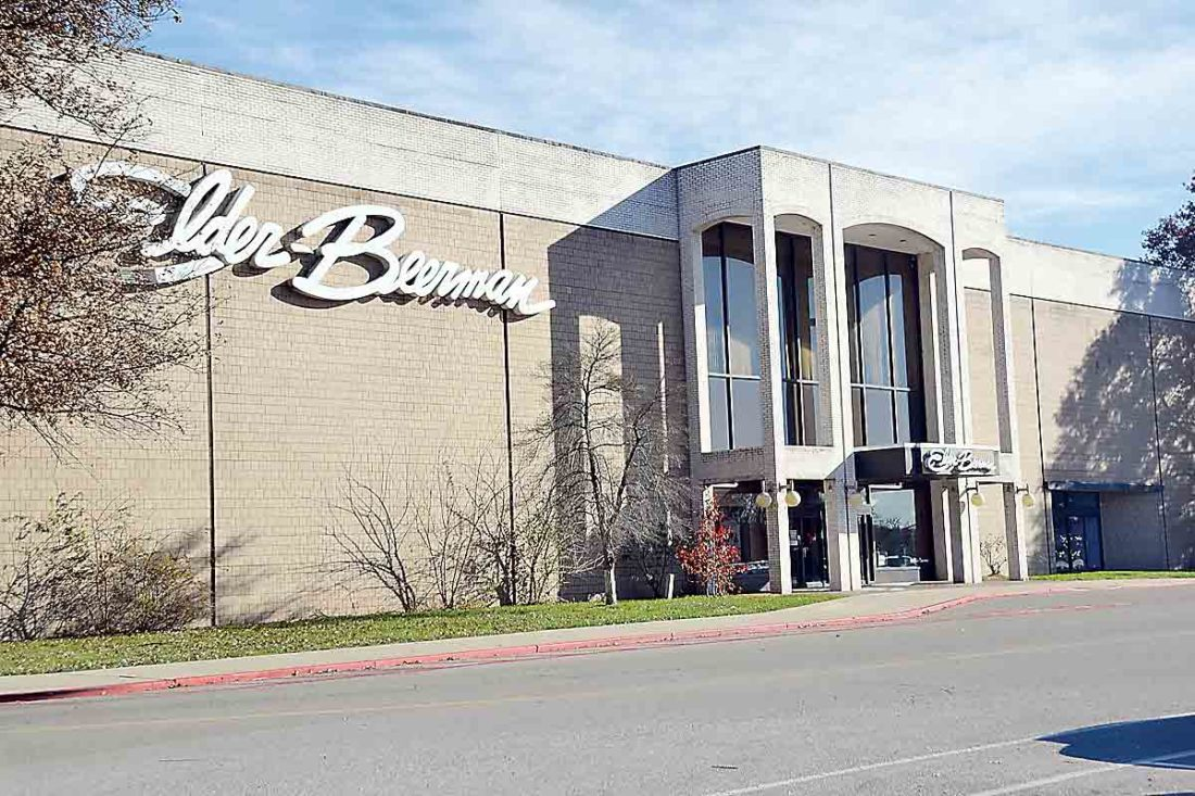 Younkers store at Westwood Mall to close