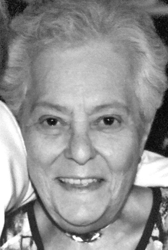 Mary Edith DeMary