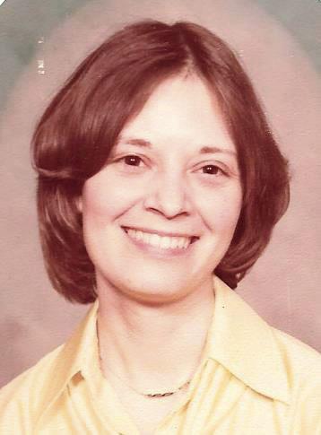 Paula Jeanne Spiker