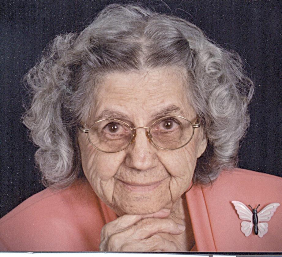 Dorothy (Dottie) Jean Hughes