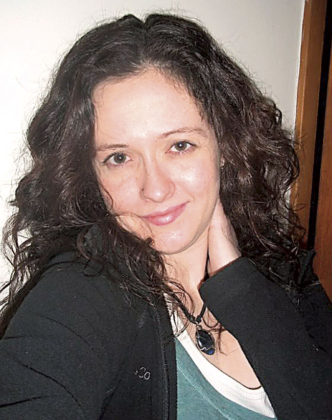 Monique Sluyter