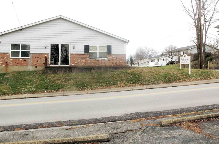 Photo by Jess Mancini The Parkersburg Board of Zoning Appeals on Wednesday rejected a request to allow a senior living facility at 2301 Kennedy St. The applicant was Mark Swann.