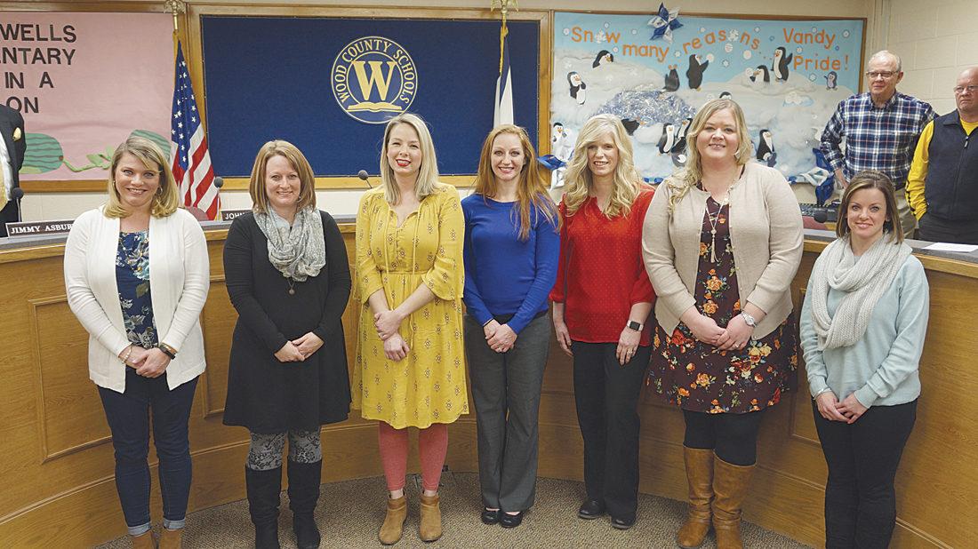 Seven Wood County Educators Gain National Board Certification News