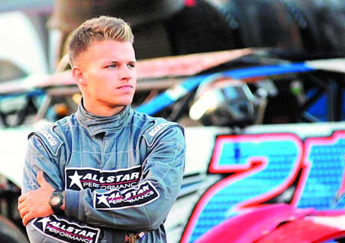 Sprint Car Image Cale Conley, a race car driver from Vienna, has announced a deal with Dave Jessup Racing to race in the Arctic Cat All-Star Circuit of Champions this year.