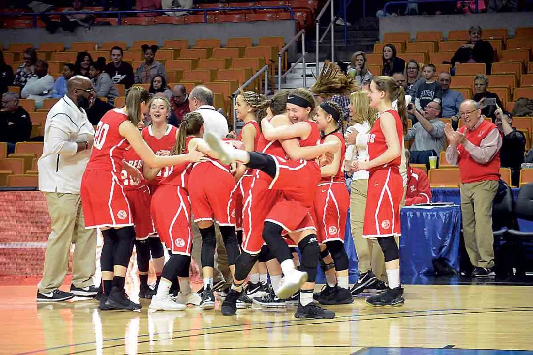 Photo by Josh Strope