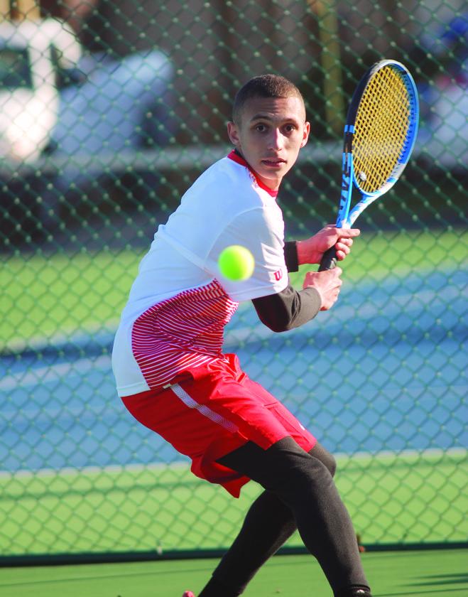 Phs Boys Girls Best Catholic In Tennis News Sports Jobs News