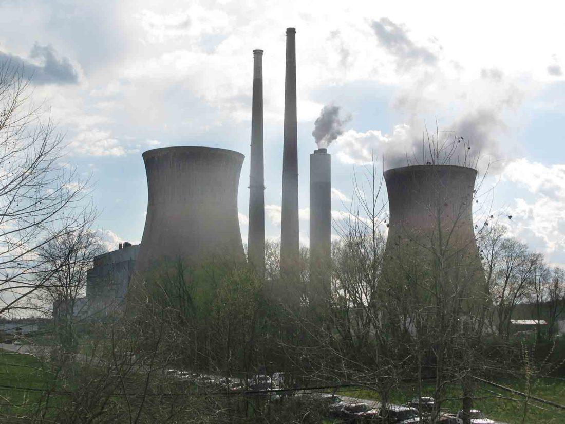 Willow Island Power Plant Jobs