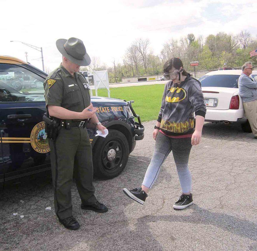 virginia safe teenage driving