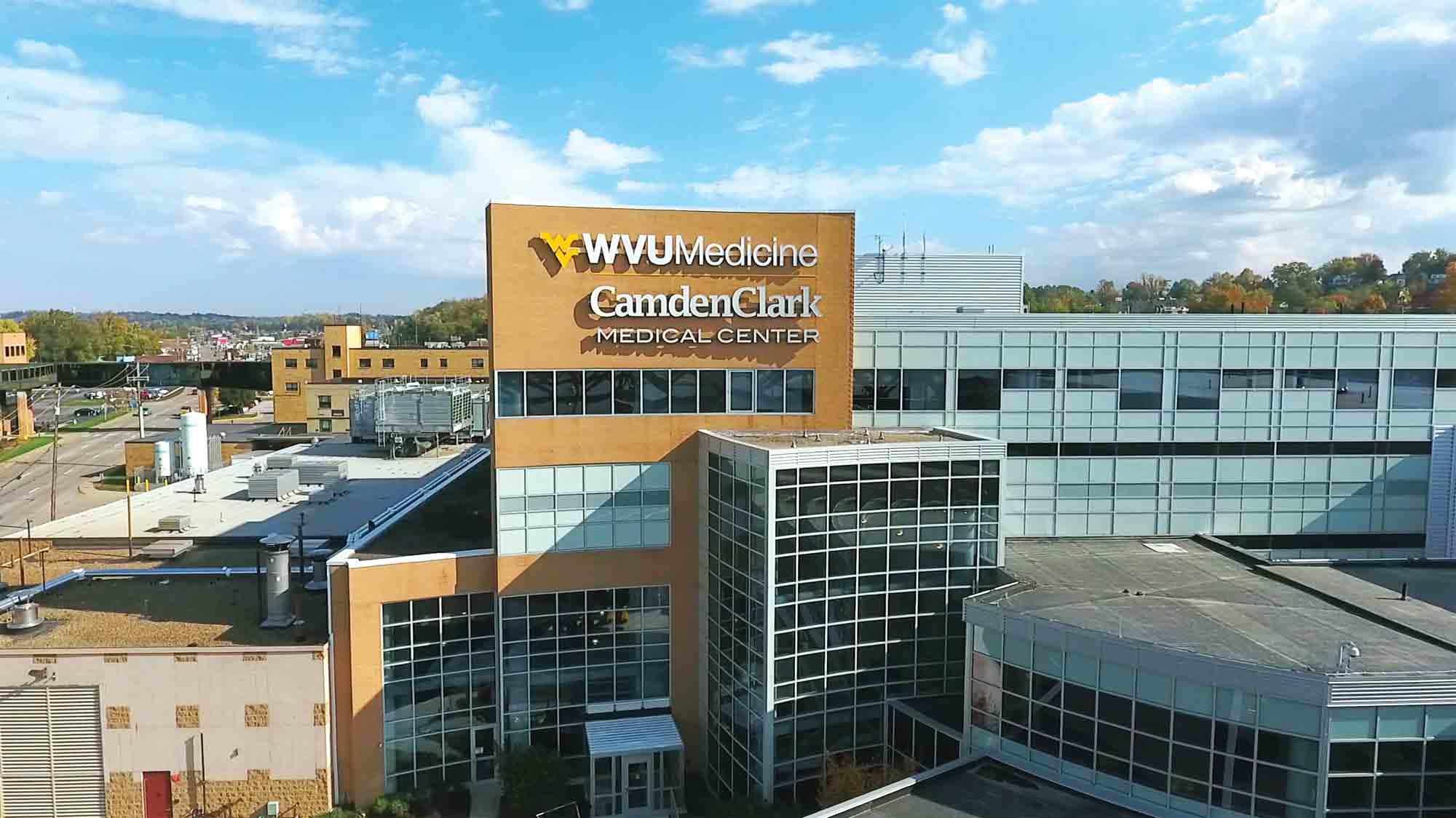 Employees and Physicians | Camden Clark Medical Center