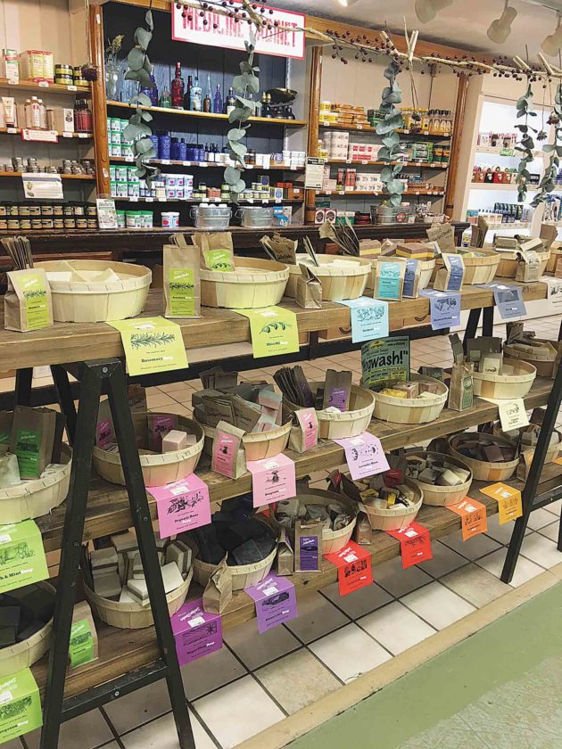 Two-hour Trips From the MOV: Wayne County offers shopping ...