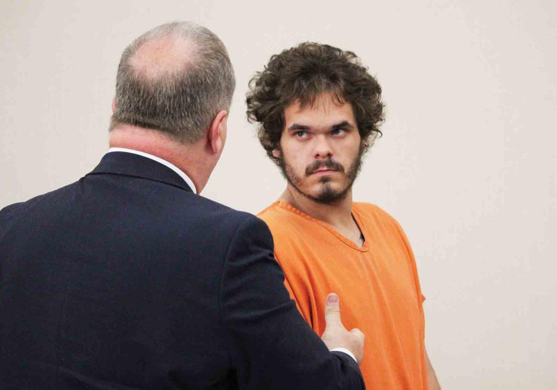 Ohio Man Sentenced To Drug Rehab News Sports Jobs News And