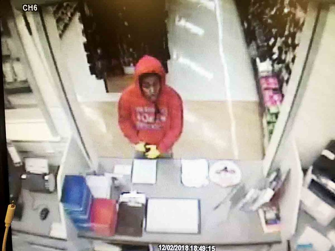 Reward offered for information in Rite Aid robbery | News, Sports ...