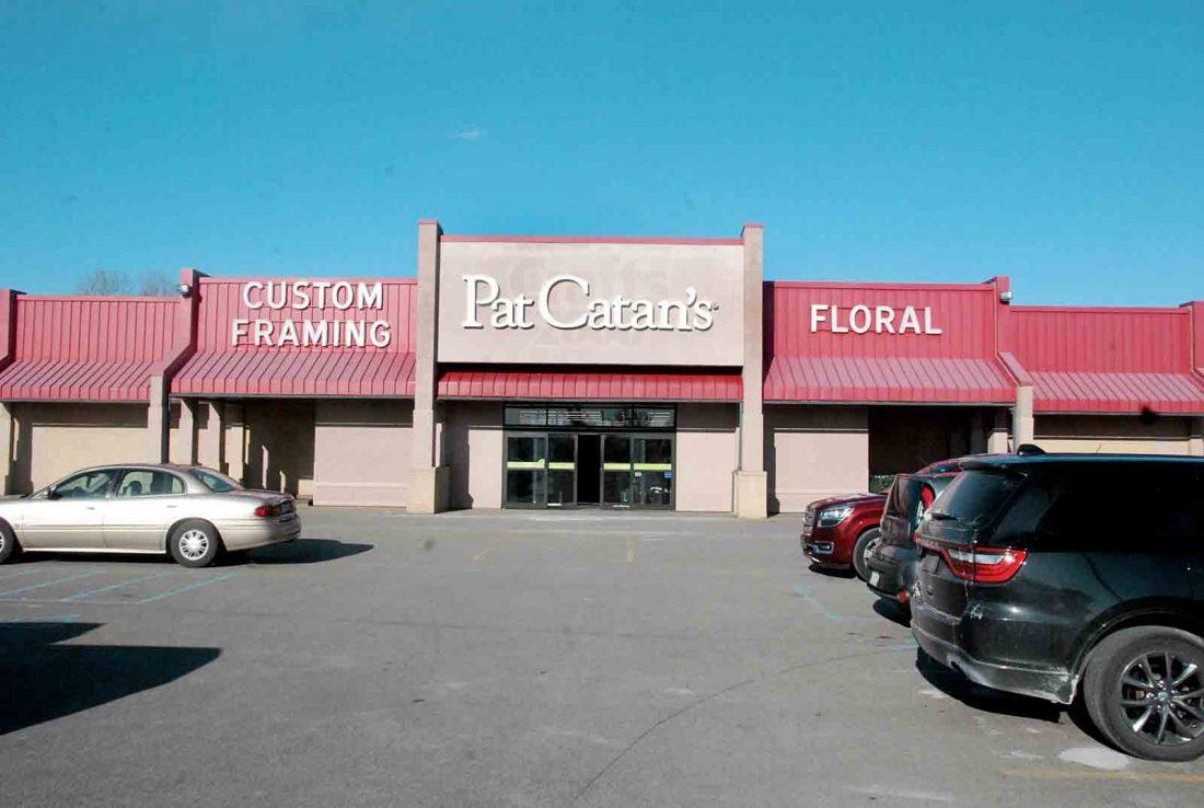 Michaels reveals plans to close Pat Catan's stores