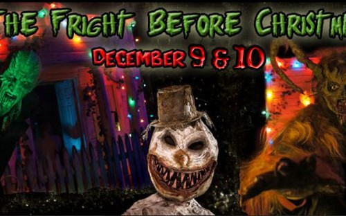 Fright Before Christmas | NH.life, Your Guide to New Hampshire