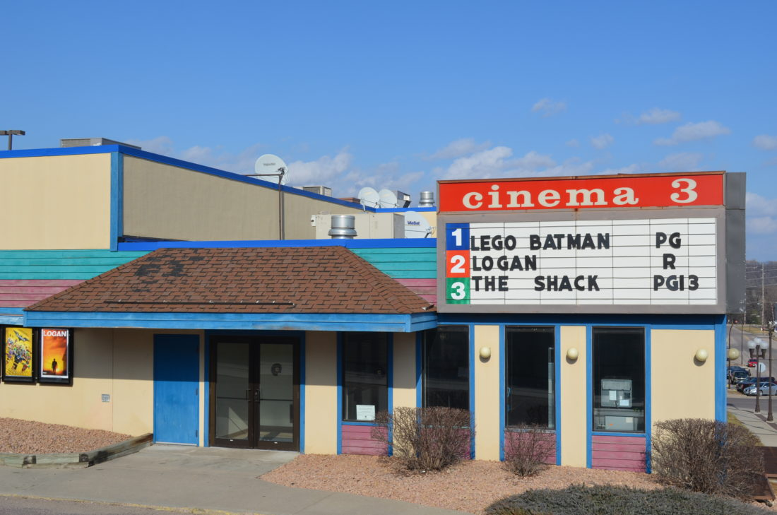 Carmike Cinema 3 Sold To Become An Amc Classic Theatre News